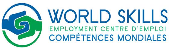 World Skills Employment Centre logo