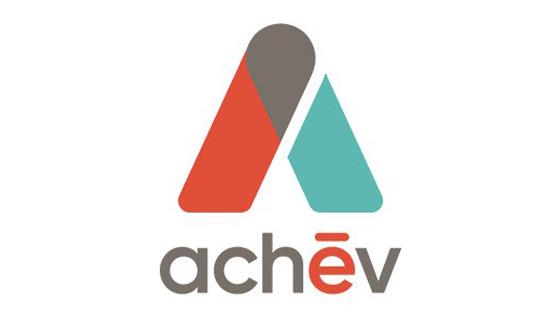 Achev logo